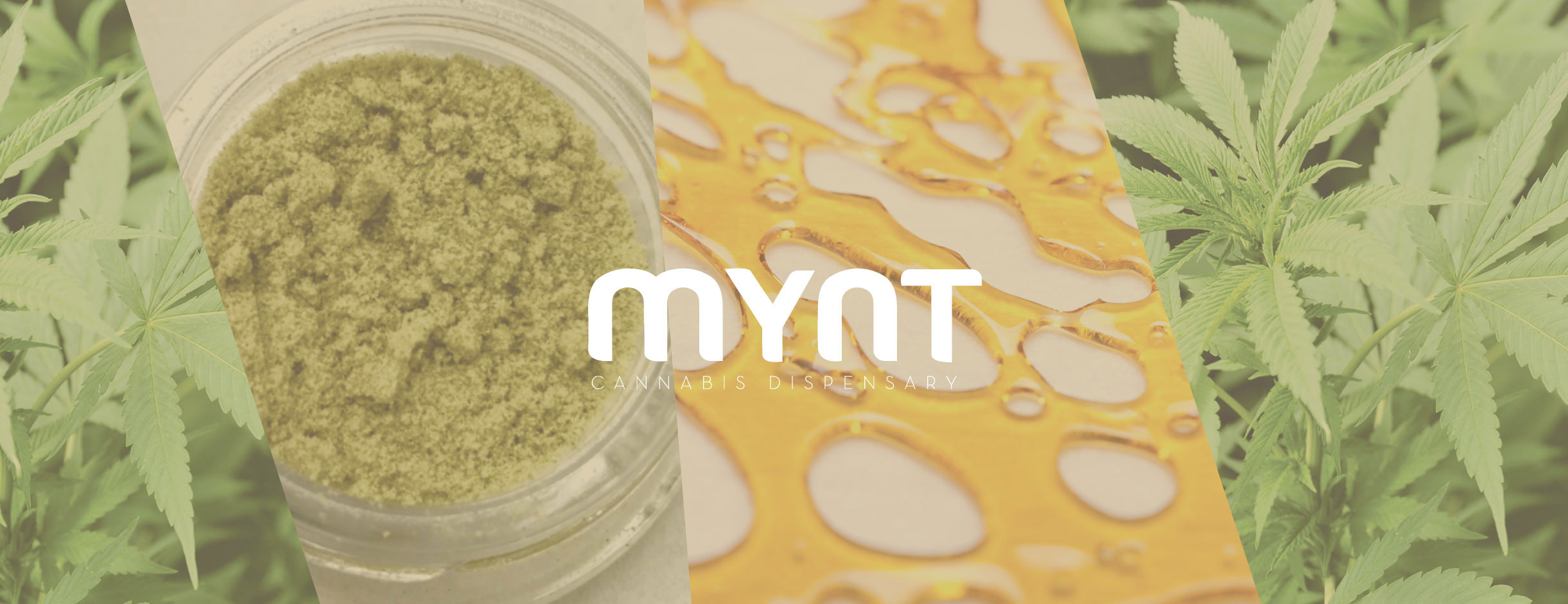 Mynt Cannabis Dispensary