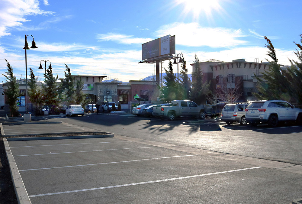 Sierra Wellness – Carson City