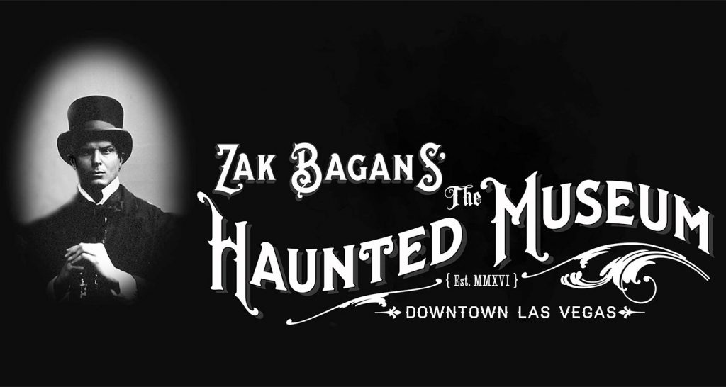 Zak Bagan's Haunted Museum