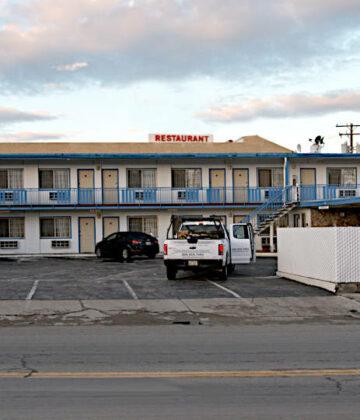 Regency Motel