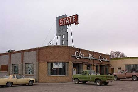 State Cafe