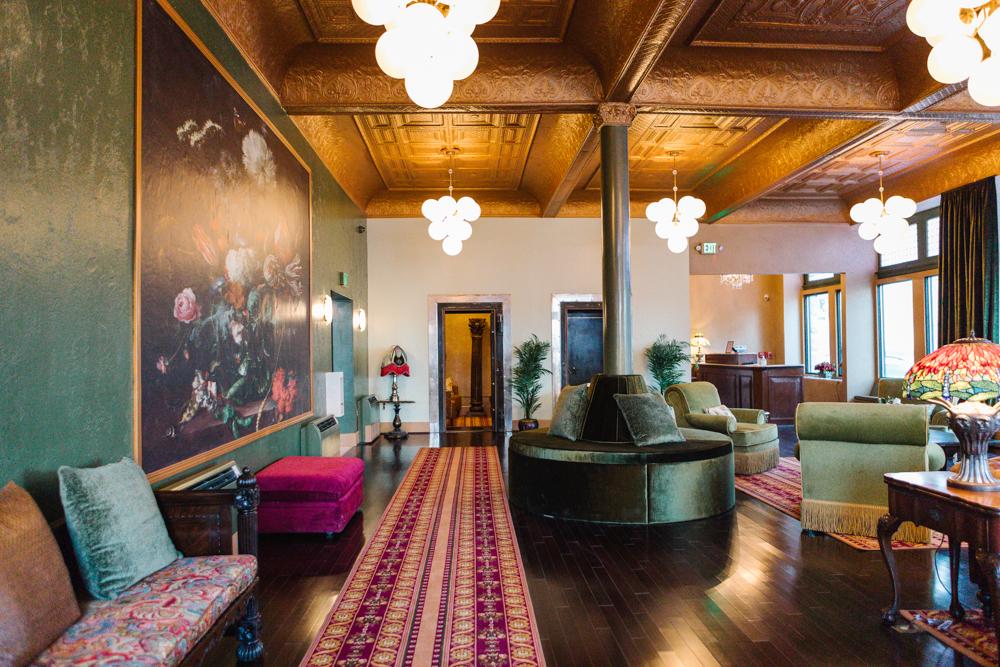 Belvada Hotel