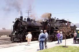 Nevada Northern Railway, Ely Nevada