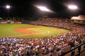 Cashman Field, Las Vegas Nevada