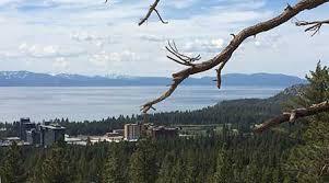 Stateline Nevada - Lake Tahoe