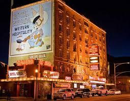 Hotel Nevada, Ely Nevada