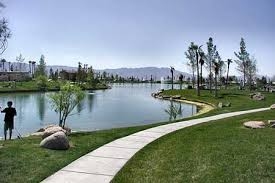 Lakeside RV Park, Pahrump Nevada