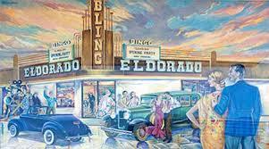 Mural, Henderson Nevada