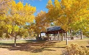 Dayton State Park, Dayton Nevada