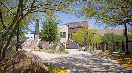 Nevada State Museum, Las Vegas