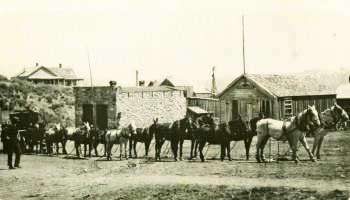 Tuscarora Nevada, ca 1890